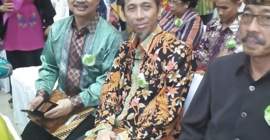 RS PKU Muhammadiyah Yogyakarta Raih RSSIB Terbaik se-DIY